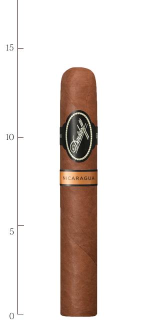 法律でタバコは初回に成人証明書の提出が必須です プレミアムシガー お金を節約 箱買い 12本入 ダビドフ トロサイズ系 ニカラグア 爆買い送料無料 トロ 木箱入