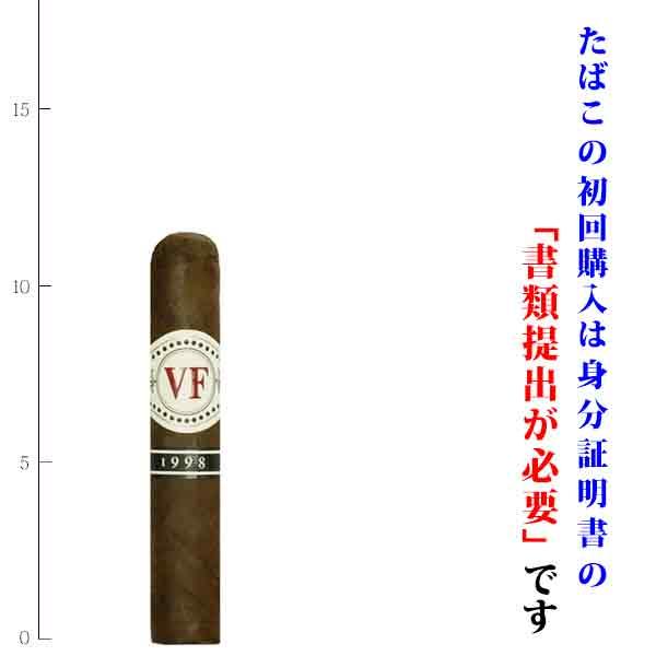 """世界の人気ブランド 法律でタバコは初回に成人証明書の提出が必須です プレミアムシガー 箱買い 売店 10本入 ベガフィナ 1998""""50"""" ショートロブスト系 50RG×115mm"""