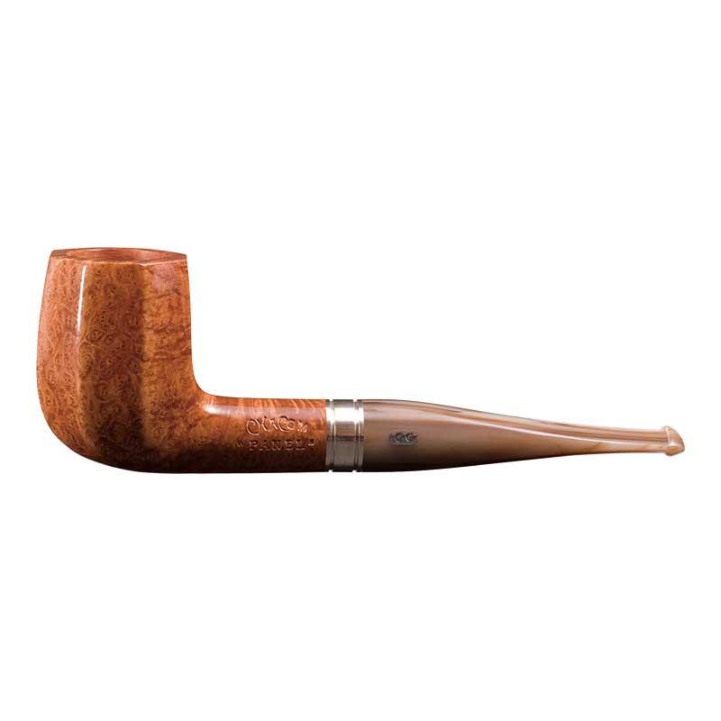 喫煙具・パイプ本体(ブライヤー) シャコム パネル・ビリヤード