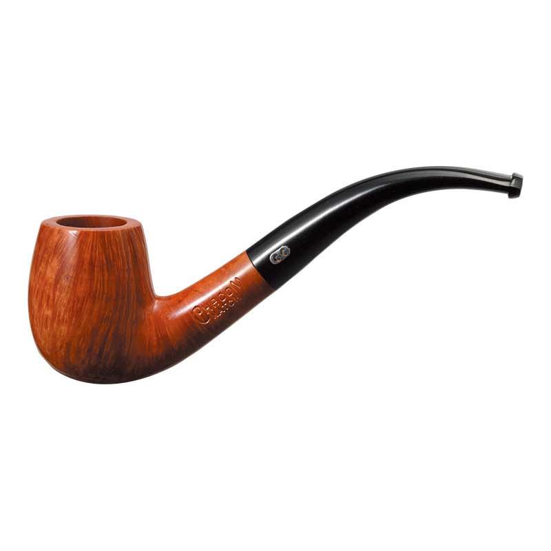 喫煙具・パイプ本体(ブライヤー) シャコム マッチ・13・ベント