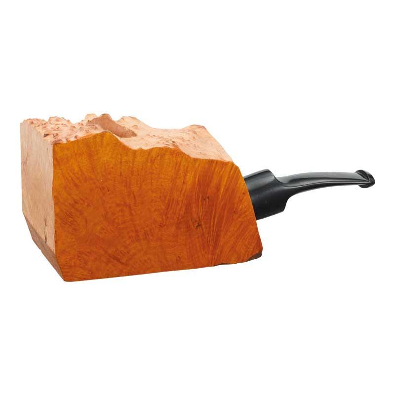 パイプ・ハンドメイドキット 手作りパイプキット プラトゥ吸い口付 パイプ・ハンドメイド・キット