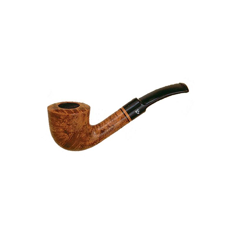 喫煙具・パイプ本体(ブライヤー) BCパイプ アルハンブラ(9mmフィルター) 1771