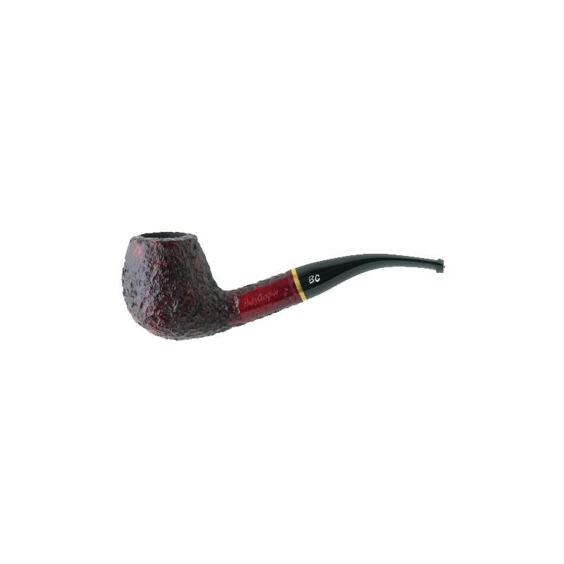 喫煙具・パイプ本体(ブライヤー) BCパイプ ボレロ(9mmフィルター) 1422