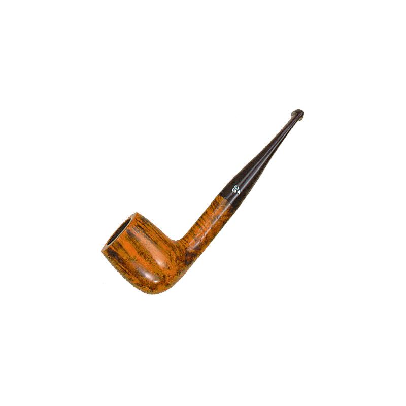 パイプ本体・ブライヤー製 ブッショカンパイプ ミラージュ(6mmフィルター) 1269