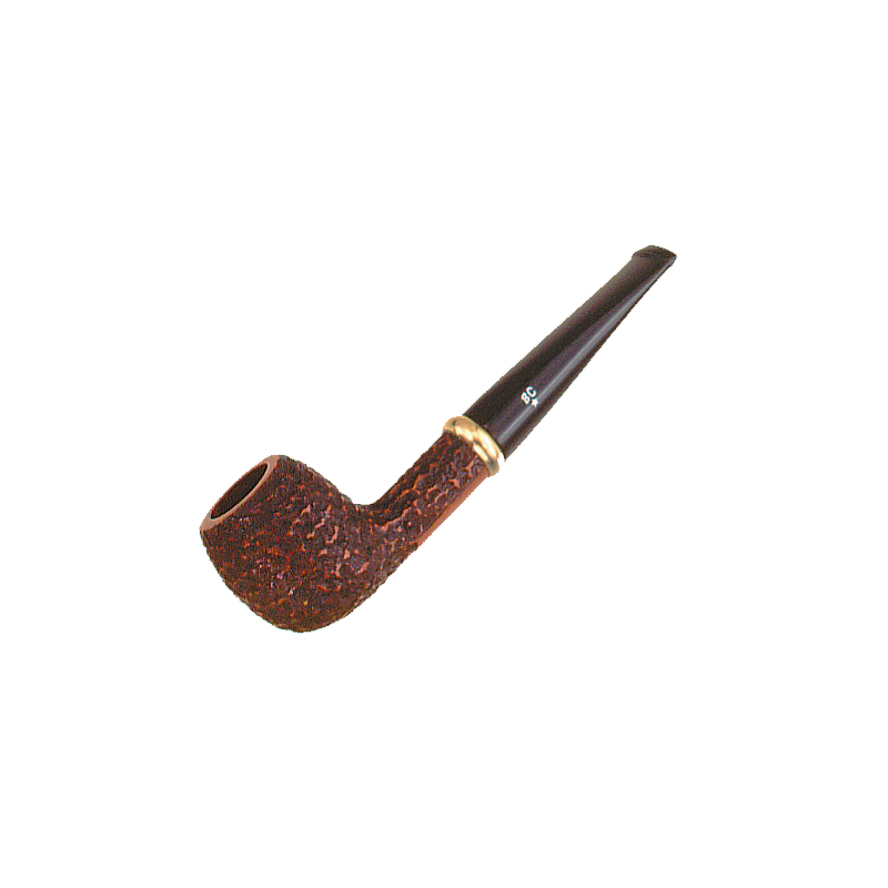 喫煙具・パイプ本体(ブライヤー) BCパイプ モンマルトル(6mmフィルター) 1688