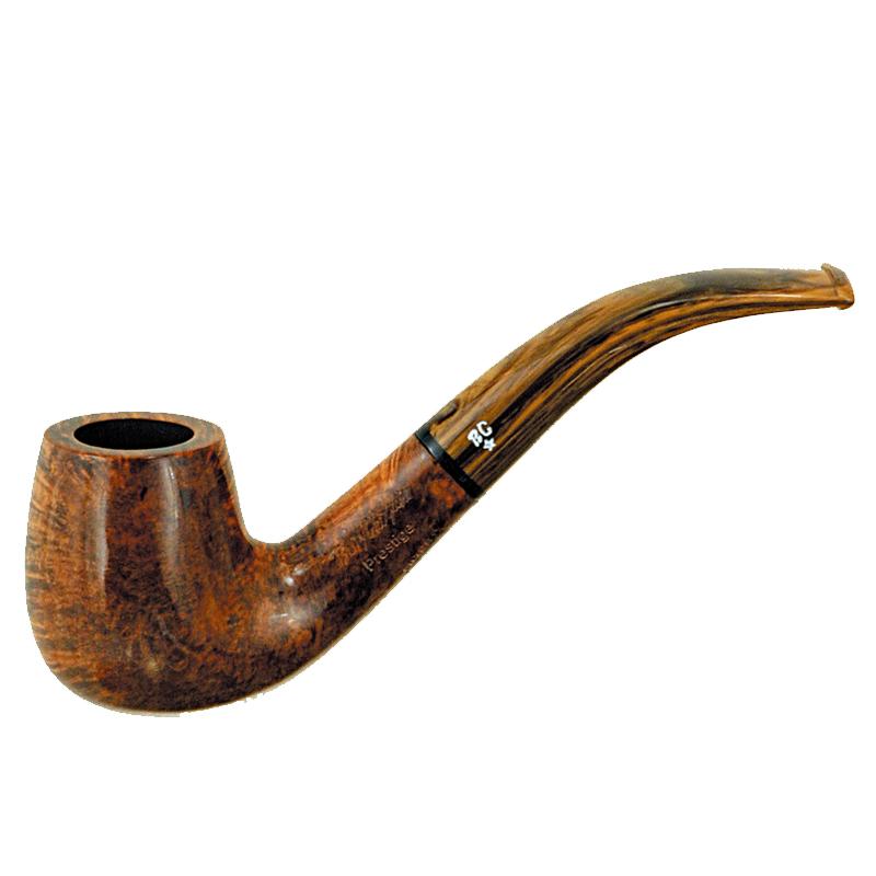 喫煙具・パイプ本体(ブライヤー) BCパイプ プレスタージュ(9mmフィルター) 1304