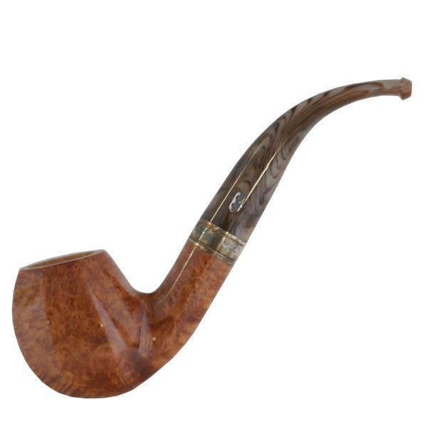 喫煙具・パイプ本体(ブライヤー) シャコム パネル・ベント