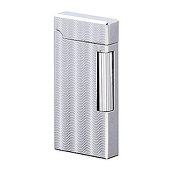 喫煙具・ライター シルバー/エンジンタン 10,000円で買える高級ライター