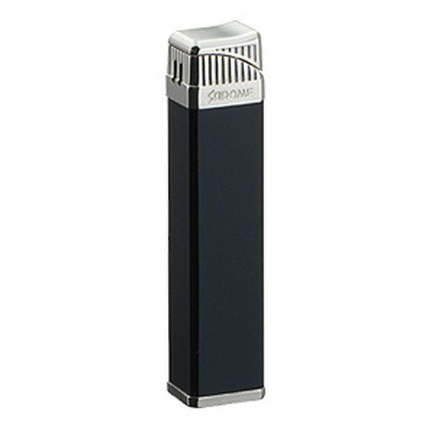 喫煙具・ライター ブラック/シルバー 5,000円で買える高級ライター