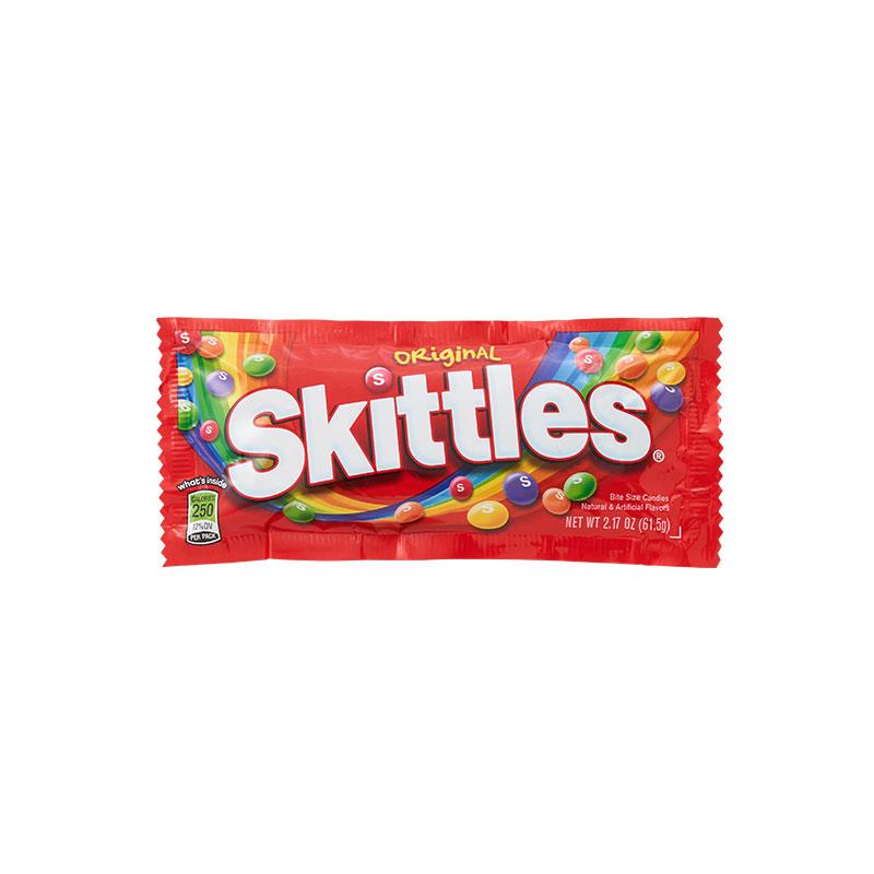 スキットルズ 引出物 Skittles モデル着用&注目アイテム オリジナル
