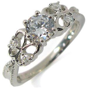 婚約指輪・K18ゴールド・ダイヤモンド・アンティーク・蝶・エンゲージリング, 東川町:b6809c78 --- novoinst.ro