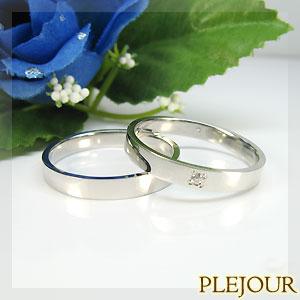 9/11 1:59迄結婚指輪・ペアリング・マリッジリング・K18・リング・指輪