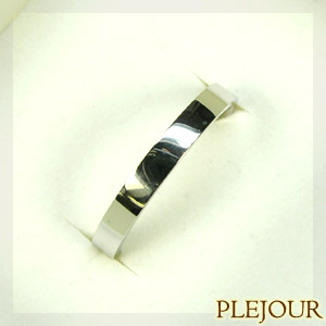 ペアリング・プラチナ・マリッジリング pt900 指輪c5Ajq34SRL