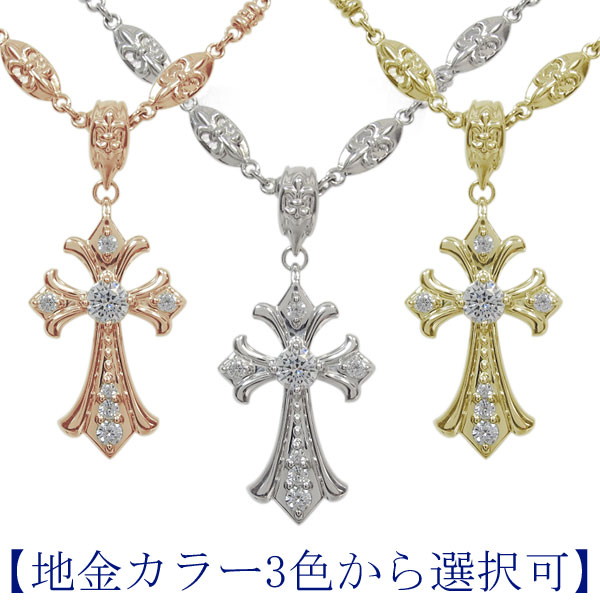 クロス メンズペンダントヘッド 十字架 誕生石 ペンダントトップrCxeQdBWo