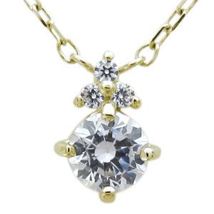 9日20時~ ネックレス レディース シンプルダイヤモンド ネックレス 母の日 プレゼント