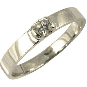 結婚指輪・K18ゴールド・リング・マリッジリング