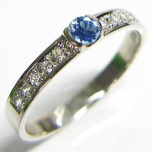 結婚指輪・サンタマリア・リング・マリッジリング・k18