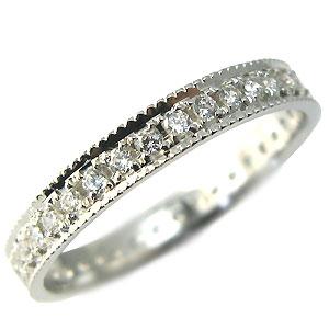 エタニティリング・結婚指輪・プラチナ・ダイヤモンドリング・マリッジリング