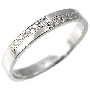 【10%OFF】4日20時~ 結婚指輪・K18ゴールド・彫金・ダイヤモンド・リング・マリッジリング