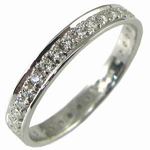 エタニティリング・結婚指輪・プラチナ・ダイヤモンド・リング・マリッジリング