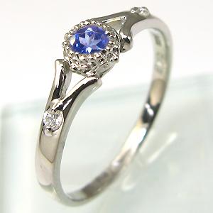 【10%OFF】4日20時~ 婚約指輪・プラチナ・リング・タンザナイト・エンゲージリング