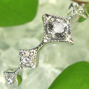 【送料無料/即納】  ダイヤモンド・k18・リング・指輪・ダイヤリング, ユーロ物置ショップ イープラン 94af9984