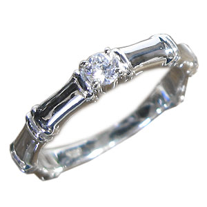 【10%OFF】4日20時~ ダイヤモンド・リング・k18ゴールド・ダイヤリング・一粒・指輪