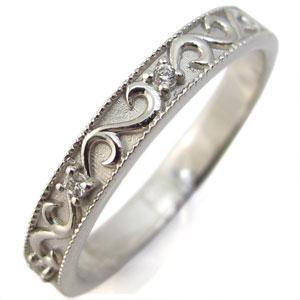 【10%OFF】4日20時~ ダイヤモンド・リング・ダイヤ・指輪・K18・ダイヤモンド・ダイヤリング・ダイアリング
