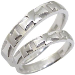 結婚指輪・クロスリング・マリッジリング・ペアリング・指輪