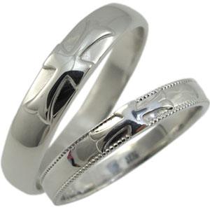 クロスリング ペアリング K18 リング 結婚指輪 マリッジリング 激安大特価,新作
