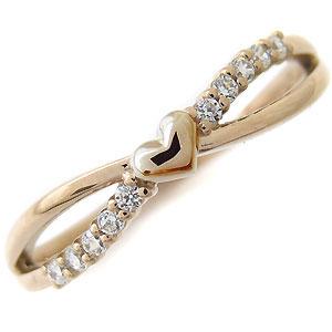 9/11 1:59迄結婚10周年ダイヤモンド リング ハート 指輪 ダイヤモンドリング クリスマスプレゼント