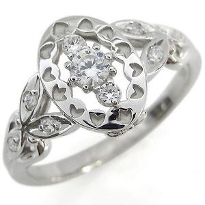 【10%OFF】4日20時~ ダイヤモンド・指輪・一粒・ダイヤモンドリング・K18