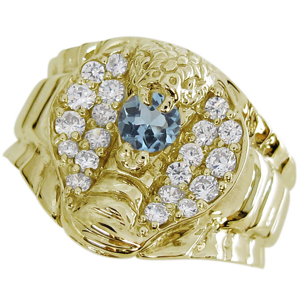 【メール便不可】 コブラ 指輪 リング 誕生石 スネーク 誕生石 指輪 コブラ K18 メンズ ヘビ, いとやケアフード:361ebeaa --- mmabusinesscoach.com