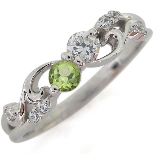 プラチナ ダイヤモンド 婚約指輪 エンゲージリング アラベスク