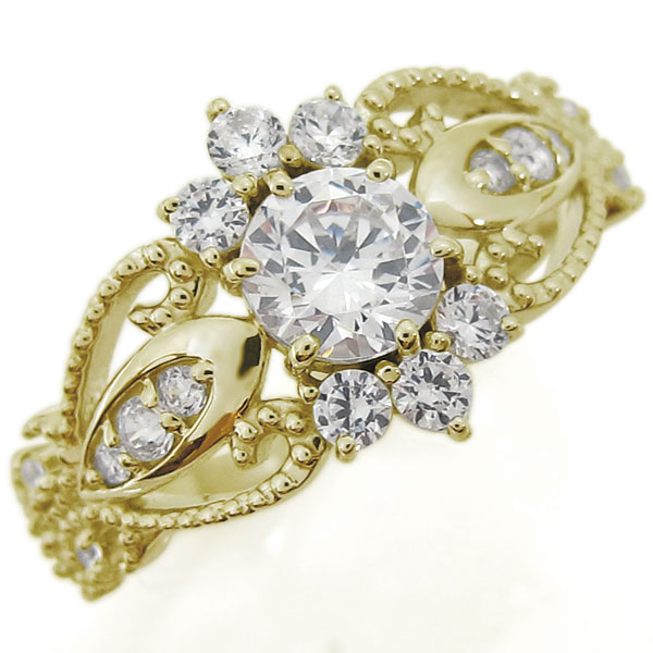 人気が高い  ダイヤモンドリング 婚約指輪 10金 10金 大粒 大粒 婚約指輪 エンゲージリング, ファンタジー工芸:c2fa4992 --- newplan.com