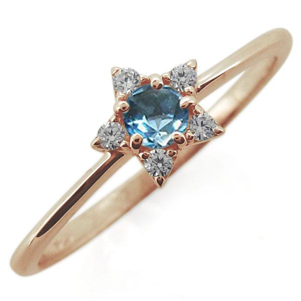 9/11 1:59迄指輪 レディース おしゃれ 18金 星 誕生石 スターリング 天然石 婚約指輪 レディース