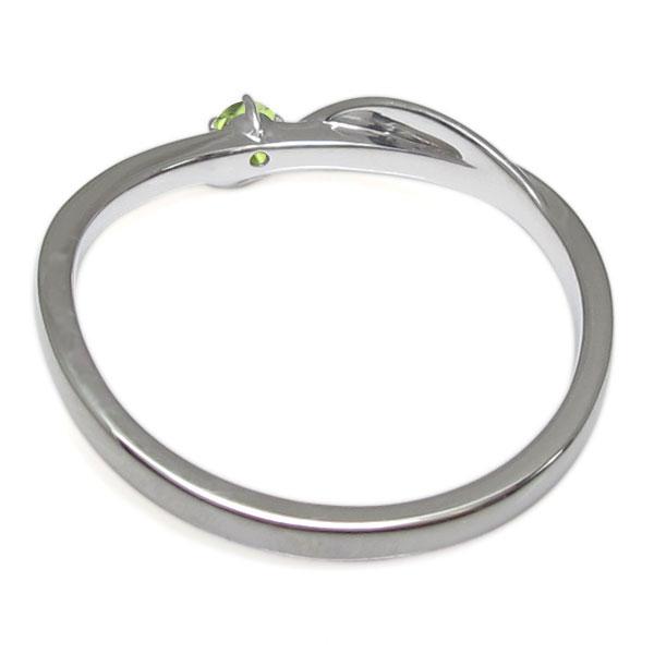 ペアリング・シンプル・指輪・18金・ピンクゴールド・天然石・リング・セットoQdrCBexW