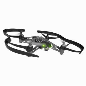 【期間限定 ポイント最大30倍!】パロット Parrot Airborne Night Drone エアボーン ナイト ドローン スワット PF723130