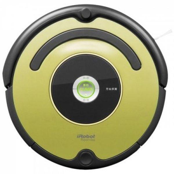 【3/27まで全商品ポイント2倍】iRobot ロボット 掃除機 ルンバ 500シリーズ アイロボット Roomba 529 ホームベース 付き 527J 同等品
