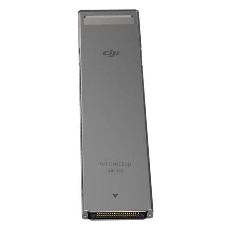 DJI ( ディージェイアイ ) ドローン用アクセサリ PART1 DJI CINESSD 120G Inspire 2対応 IS2CS12JP CP.BX.000175