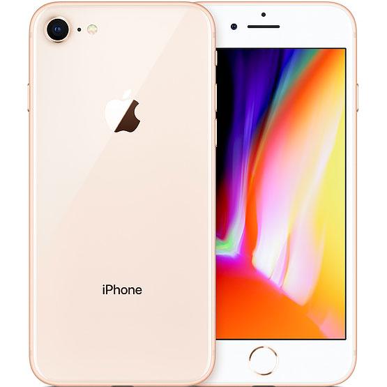 アップル iPhone8 SIMフリー 版 256GB ゴールド 整備済品 スマホ スマートフォン 本体 Apple