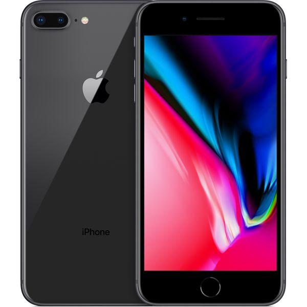 アップル iPhone8 Plus SIMフリー A1898 64GB シルバー 【厳選中古】 スマホ スマートフォン 本体 Apple 【カメラ起動不可】