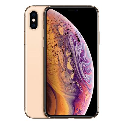 アップル iPhoneXs SIMフリー 版 64GB ゴールド 整備済品 スマホ スマートフォン 本体 Apple テレワーク 在宅勤務 在宅ワーク に