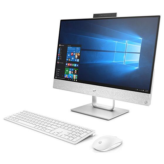 23.8インチ メモリ フルHD タッチパネル Core i5 メモリ 8GB 2TB HDD 2TB 2NK44AA#ABJ SSD 128GB Windows10 HP ( ヒューレットパッカード ) Pavilion 24-x014jp ( 2NK44AA#ABJ ) デスクトップ パソコン, オフィス家具専門店モリタスチール:6182ed75 --- data.gd.no
