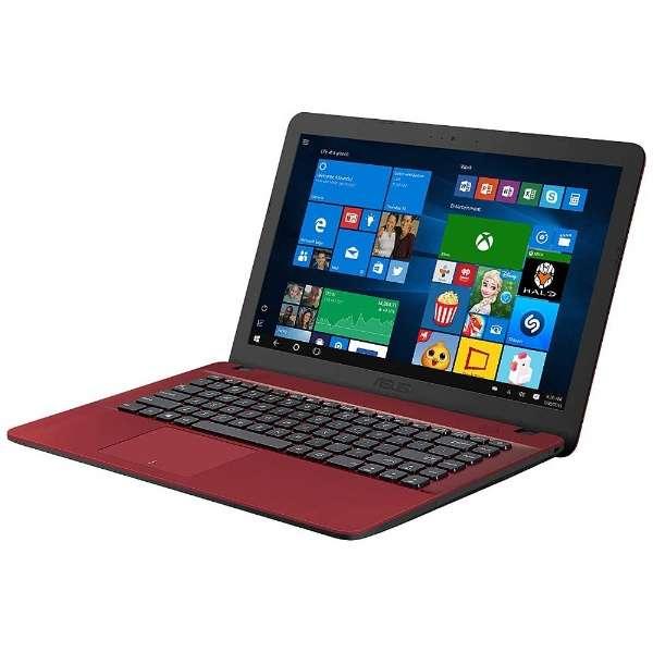 ASUS ( エイスース ) VivoBook ノートパソコン F541SA ( F541SA-XX246TS 15.6インチ ノートPC ) Windows10 Celeron 15.6インチ メモリ 4GB HDD 500GB DVDスーパーマルチドライブ ノートパソコン ノートPC パソコン, いまばりタオルブティック:bc120ccc --- acessoverde.com