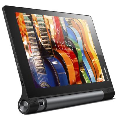 lenovo ( レノボ ) Lenovo YOGA Tab 3 8 LTE対応モデル ( ZA0A0024JP ) タブレット Android 5.1 8インチ タッチパネル メモリ 2GB フラッシュメモリ 16GB 無線LAN WEBカメラ