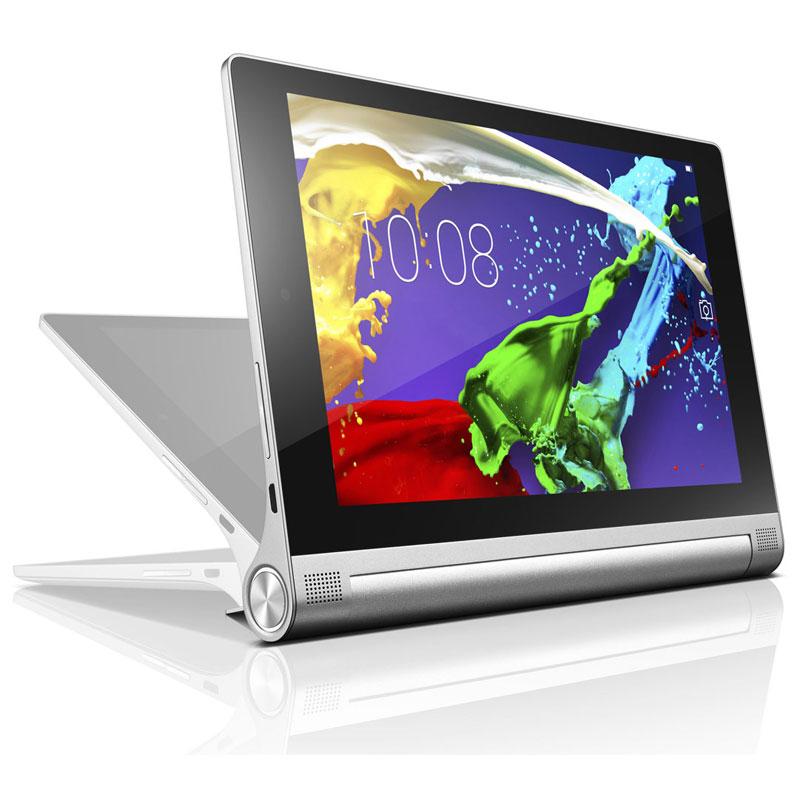 lenovo ( レノボ ) YOGA Tablet 2 LTE対応モデル ( 59RF2390 ) タブレット Android 4.4 8インチ タッチパネル Atom メモリ 2GB フラッシュメモリ 16GB 無線LAN WEBカメラ LTE Wi-Fi 本体 タブレットPC