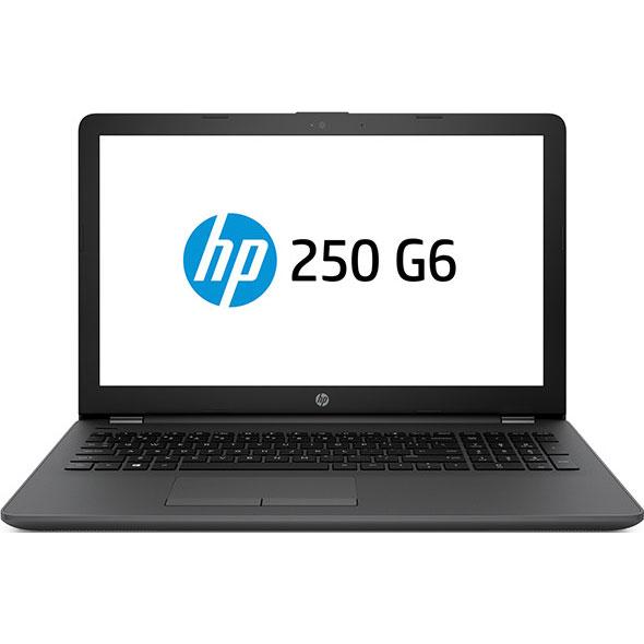 HP ( ヒューレットパッカード ) 250 G6 Notebook ( 4PA35PA-AABH ) Windows10 15.6インチ HD Celeron N4000 メモリ 4GB HDD 500GB DVDスーパーマルチ Webカメラ Office付き ノートパソコン ノートPC パソコン 新品