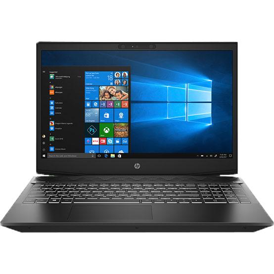 HP ( ヒューレットパッカード ) Pavilion Gaming Laptop 15-cx0054TX ( 4DZ31PA#ABJ ) Windows10 15.6インチ フルHD ( 1920×1080 ) Core i5+ 8300H メモリ 8GB HDD 1TB Optane 16GB Webカメラ GeForce GTX 1050 ノートパソコン ノートPC パソコン ゲーミング