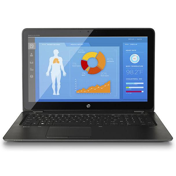 15.6インチ フルHD Windows10 Pro Core i7 メモリ 8GB SSHD 500GB Quadro M1000M ワークステーション HP ( ヒューレットパッカード ) ZBook15 G3 Mobile Workstation ( M9R62AV-AAAC ) ノートパソコン ノートPC パソコン 新品